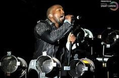 "Kanye West Reveals Big-Name Collaborators on 'Yeezus'  BY LARS BRANDLE, AND ERIKA RAMIREZJUNE 11, 2013 Daft Punk is playing in Kanye's house.Kanye West's hugely anticipated ""Yeezus"" promises to be some party, with the French electronic music masters tipped to appear alongside the likes of Chief Keef and Bon Iver's Justin Vernon.In fact, Chief Keef and Vernon are expected to appear on the same song -- a track entitled ""Can't Handle My Liquor"".Word got out from a ""Yeezus"" listening session…"