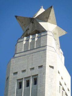 San Jacinto Monument, San Jacinto Battleground State Historic Site, La Porte, Texas