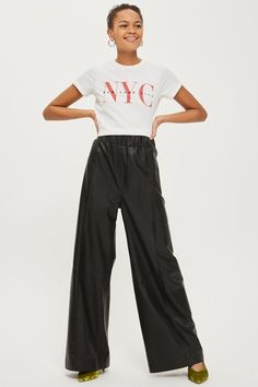 TALL NYC Neat T-Shirt