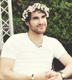 Flower Child, Darren Criss