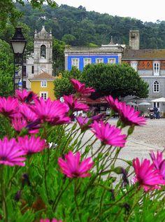 Romantic Sintra - near Lisboa #Portugal #PortugalFloqerPower