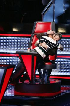 15 Blake Shelton & Adam Levine Moments On 'The Voice' That You Need To Revisit