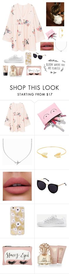 """Bloom, where you are planted 💐"" by ananyasharmad85 ❤ liked on Polyvore featuring MANGO, Valfré, Minnie Grace, Lord & Taylor, WithChic, Accessorize, Vince Camuto and Charlotte Russe"