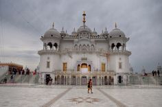 Anandpur Sahib Ropar India