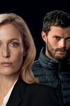 Here's What's Coming To Netflix In January 2015 #refinery29  http://www.refinery29.com/2014/12/79488/new-on-netflix-january-2015#slide29  The Fall (Season 2)  In which Mr. Jamie Dornan plays a serial killer instead of a kinky businessman boinking a girl's innocence away.  Available January 16