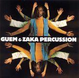 Percussion [CD]
