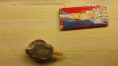죠스바 Polymer clay Korean Ice cream Jawsba  #miniature  #Handmade #미니어처 #迷你型 #ミニチュア #Food #Miniaturefood #Polymerclay #미니어처음식 #Baking #Figure #Sculpture #REMENT #食玩 #toy #diy #Dollhouse #ドールハウス #Jaws #Icecream #ice #Shark #Koreansnacks