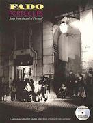 Fado Portugues - Songs from the Soul of Portugal (Softcover with CD)