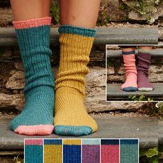 The Exmoor Sock