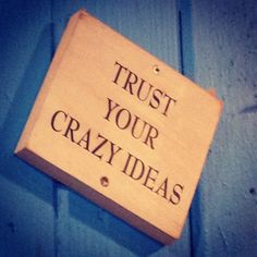 If your entrepreneur you'll be full of these ideas. Share your ideas crazy or not Entrepreneur Motivation, Entrepreneur Inspiration, Entrepreneur Quotes, Business Entrepreneur, Business Tips, Motivational Thoughts, Inspirational Quotes, Be Your Own Boss, Some Words