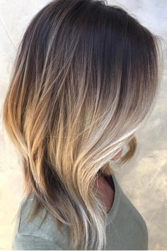 Fall-Winter 2018 Medium Hairstyles Ideas For Thick Hair