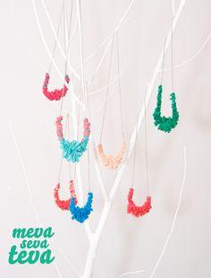 mevasevateva // ECO-friendly textile accessories