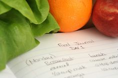 Keeping track of the foods you eat is an important strategy for weight loss, but continuing to monitor is also important to prevent regaining that weight.