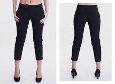 Spodnie z wysokogatunkowego bi-stretchu, dostępne na naszej stronie ! http://gantos.pl/pl/spodnie/102-17.html