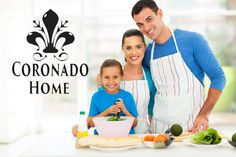 Our New Website is up www.CoronadoHome.com