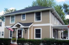Ivy Lea Construction are the top vinyl siding installation contractors in Buffalo and all of western NY. Vinyl Siding Installation, Siding Contractors, Ivy, Construction, Building, Hedera Helix