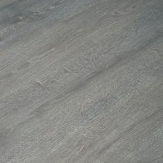 Elesgo Wellness Silver Oak Flat Edge Laminate Flooring