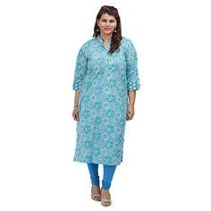 Damyantii Blue Cotton Straight casual 4XL Kurta (DS16_022... http://www.amazon.in/dp/B01G59AU8Q/ref=cm_sw_r_pi_dp_x_RxCQxb0VHMJG0