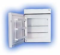 Sunfrost R10, fridge only. 9.1 Cubic Feet, 102 kWh/yr