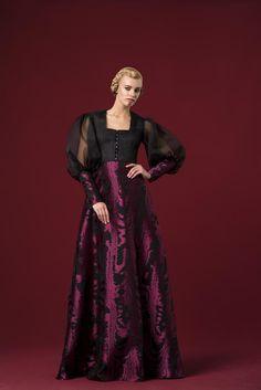 Ny Fashion, Fashion Models, High Fashion, Pretty Dresses, Beautiful Dresses, Fantasy Dress, Western Outfits, Contemporary Fashion, Passion For Fashion