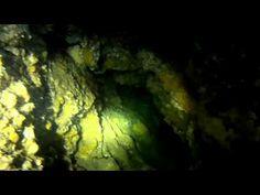 Buceo en Cueva de los Camarones - Puerto del Carmen - Lanzarote
