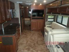 New 2015 Fleetwood RV Southwind 36L Motor Home Class A at General RV | Orange Park, FL | #108729