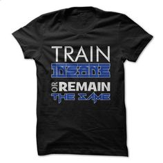 Train Insane or Remain The Same Funny Fitness Shirt - #cool shirts #cheap tees. ORDER NOW => https://www.sunfrog.com/Fitness/Train-Insane-or-Remain-The-Same-Funny-Fitness-Shirt.html?60505