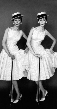50s style