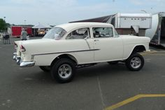 Gasser Car | Wild Henry J Gasser At The Funny Car Nationals YouTube