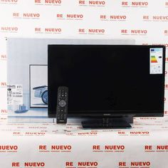 TV PHILIPS 24PHH4109/88#TV# Nueva#PHILIPS