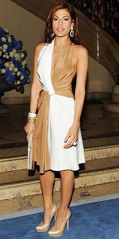 #Eva Mendes @PeopleStyleWatch