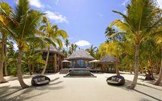 Les 4 plus beaux hôtels de Tahiti