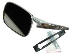 OE Replacement Chevrolet Camaro Driver Side Mirror Outside Rear View (Partslink Number GM1320105) - http://musclecarheaven.net/?product=oe-replacement-chevrolet-camaro-driver-side-mirror-outside-rear-view-partslink-number-gm1320105