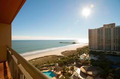 Embassy Suites Myrtle Beach  Booking link:  http://embassysuites3.hilton.com/en/hotels/south-carolina/embassy-suites-myrtle-beach-oceanfront-resort-MYRESES/index.html