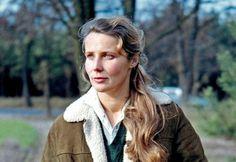Agnieszka Osiecka.
