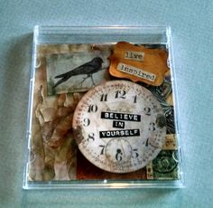 10 Best Up Cycled Cd Cases Images On Pinterest Recycling Cd Cases