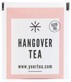 Hangover Tea by Your Tea Canada
