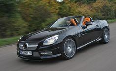 SLK-Class (R172) Mercedes sale - http://autotras.com