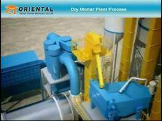 Brick mortar mix Powder mixercement sand mixer machinemortar mixer machine. Sand dryer machine - Bucket elevator - Mixer - Packing Machine  Valve Exposure -  Conveyor.  5-50TPH dry mortar mix plant. Zhengzhou Sincola Machinery Co.Ltd.