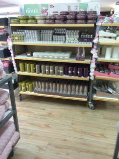 Primark - Nottingham - Homewares - Home - Lifestyle - Layout - Landscape - Visual Merchandising - www.clearretailgroup.eu Nottingham, Visual Merchandising, Primark Homeware, Primark Shop, Shop Layout, Wine Rack, Shelves, Display, Storage