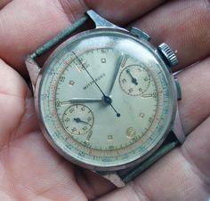 40s Wittnauer - Vintage Watch
