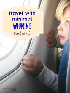 travel tips for parents of small children #family #vacation