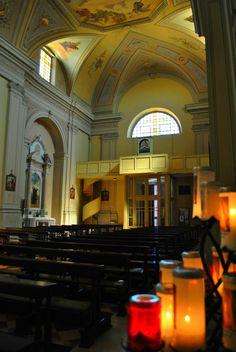 Chiesa Cervignano