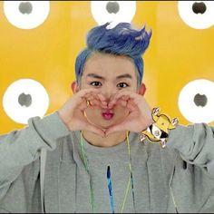 Ricky - Teen Top Smooches hahah