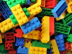LEGO Activities for 8- to 10-Year-Olds