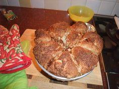 apenbrood - vers uit de oven