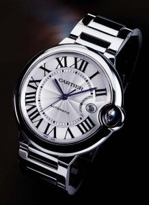 though this is a men's board, I couldn't help but pin my latest arm candy. Cartier timepiece