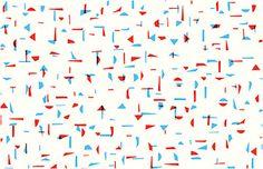 print & pattern: IN MY INBOX