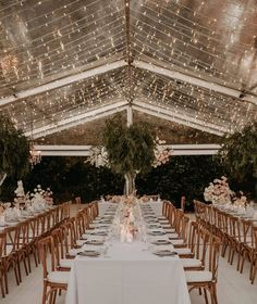 Reception goals x . Tag someone who would love this tented wedding look Marquee Wedding Receptions, Wedding Reception Decorations, Wedding Marquee Decoration, Wedding Reception Places, Cocktail Wedding Reception, Wedding Reception Lighting, Jamaica Wedding, Reception Table, Wedding Ceremony