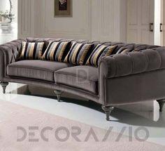 #sofa #design #interior #furniture #furnishings #interiordesign #designideas  диван Piermaria Lauren, Lauren_S